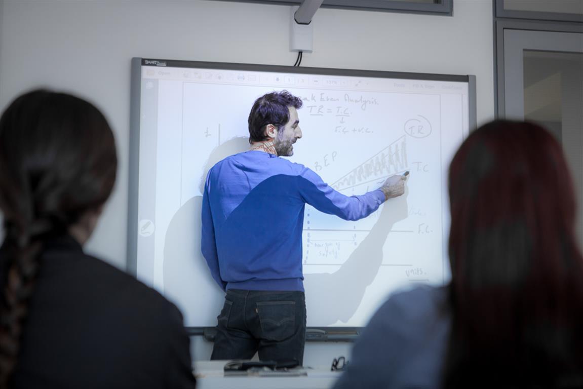 LCCI courses Nicosia